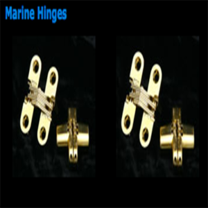 Boat/Yacht Hinges